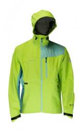 RAIN JACKET FOODY/eVent/ 01BLUE PEAR