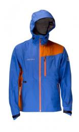 RAIN JACKET FOODY/eVent/ 03COBALT BLUE